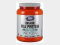 Now Foods - NOW Sports Organic Pea Protein - 1
