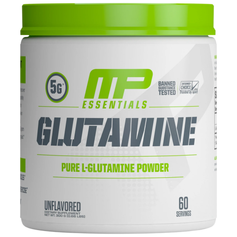 MusclePharm - Glutamine - 1