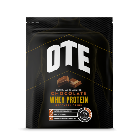 OTE Sports - OTE Sports Whey Protein Recovery - 1