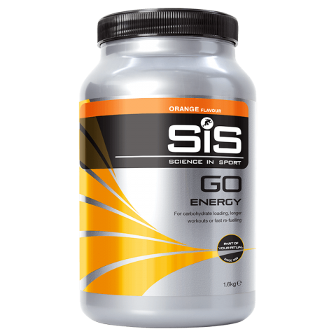 Science in Sport - GO Energy