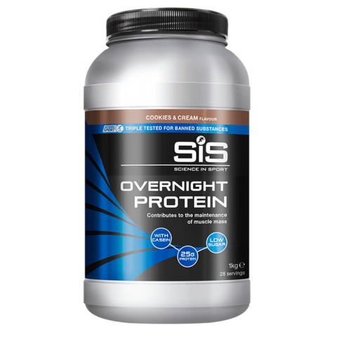 Science in Sport - Overnight Protein