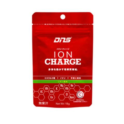 DNS - Ion Charge