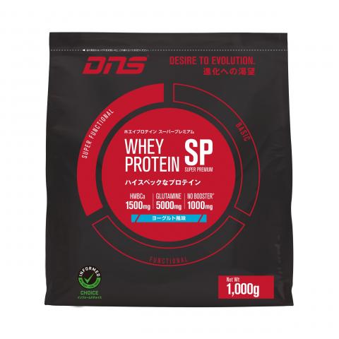 DNS - Whey Protein SP