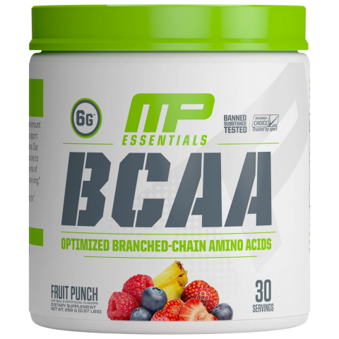 Musclepharm - BCAA Essentials Powder