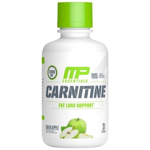Musclepharm - Carnitine Essentials Liquid