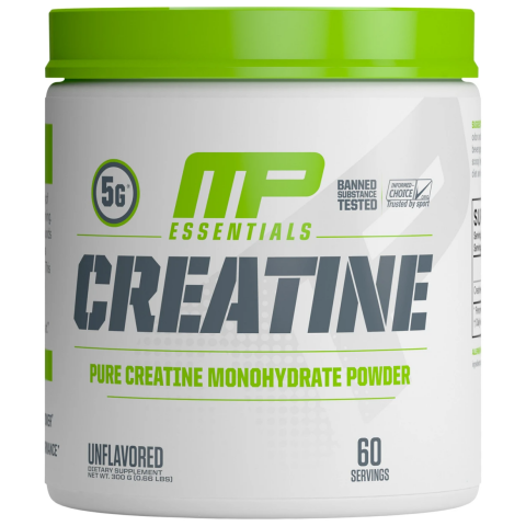 Musclepharm - Creatine Essentials Powder