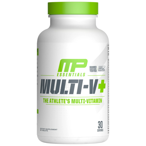Musclepharm - Multi V+ Essentials