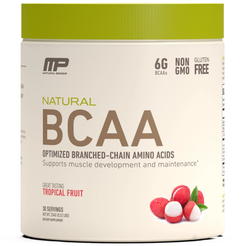 Musclepharm - Natural BCAA