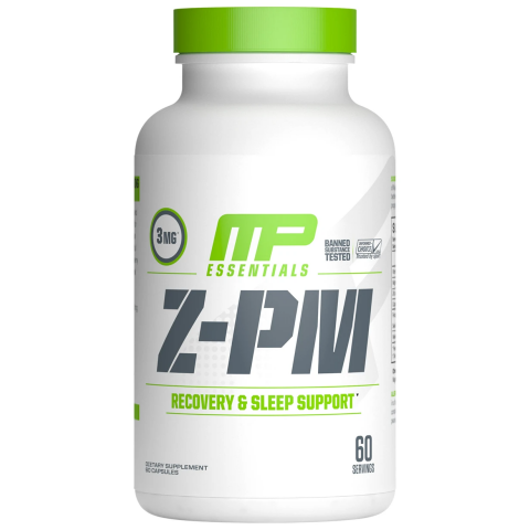 Musclepharm - Z-PM Essentials