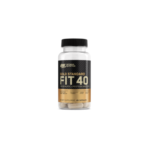 Optimum Nutrition - Gold Standard Fit40 Active Joint Health - 1