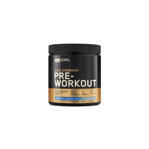 Optimum Nutrition - ON Gold Standard Pre-Workout (Oceania) - 1