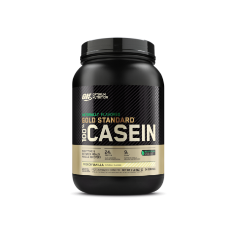 Optimum Nutrition - ON Naturally Flavored Gold Standard 100% Casein - 1