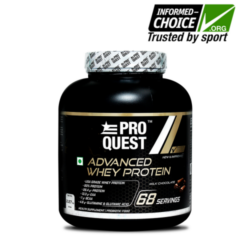 ProQuest - Advanced Whey Protein - 1