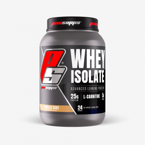 ProSupps - Whey Isolate - 1