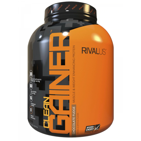 Rivalus - Rivalus CLEAN GAINER - 1