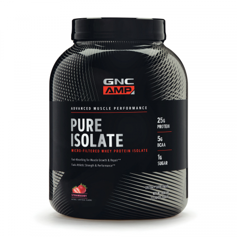 GNC - Pro Performance AMP Pure Isolate