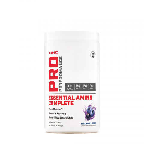 GNC - Pro Performance Essential Amino Complete