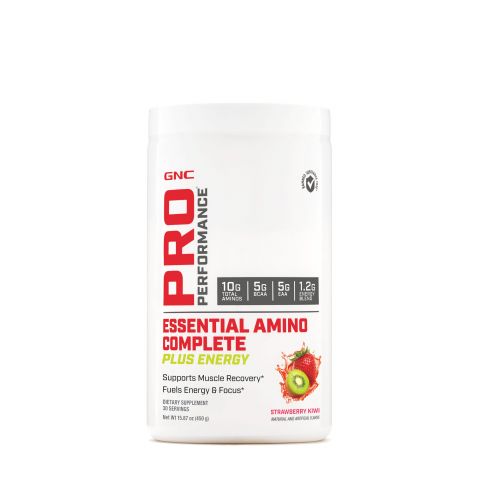 GNC - Pro Performance Essential Amino Complete + Energy