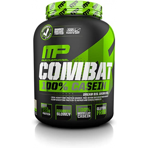 Musclepharm - Combat 100% Casein