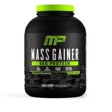 Musclepharm - Stealth Mass Gainer