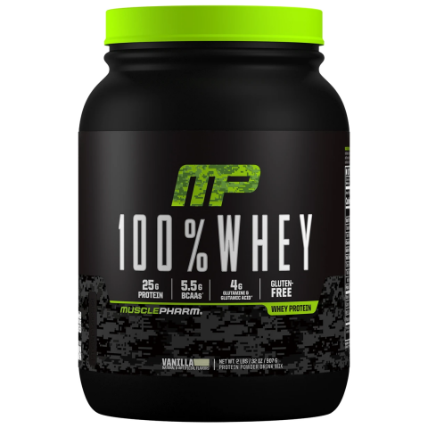 Musclepharm - Stealth Series Whey