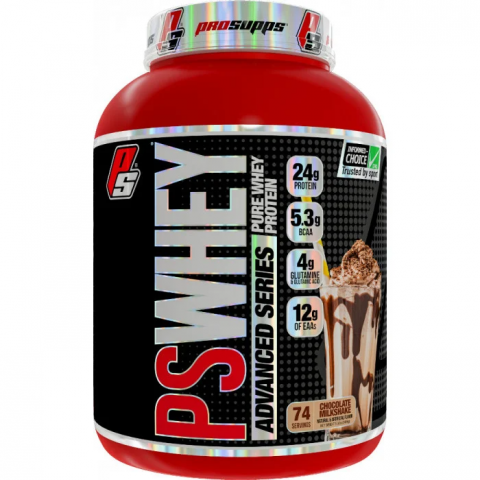 PS Whey Advanced Series