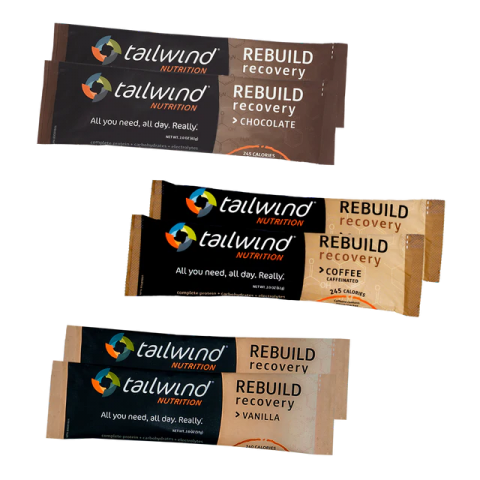 Tailwind Nutrition - Tailwind Rebuild Recovery