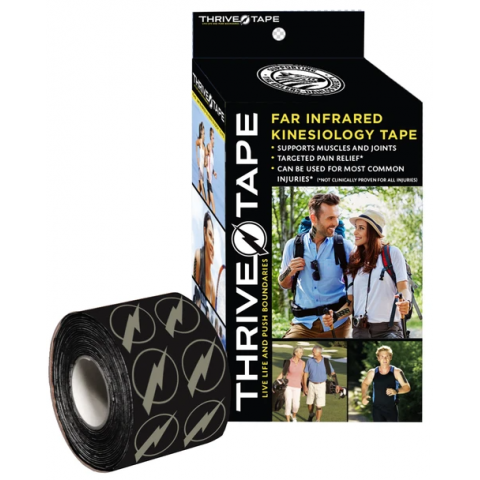 Thrive Tape - Thrive Far Infrared Kinesiology Tape