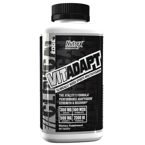 Nutrex Research - Vitadapt Multivitamin