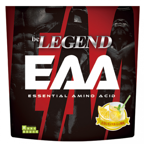 Be Legend - EAA