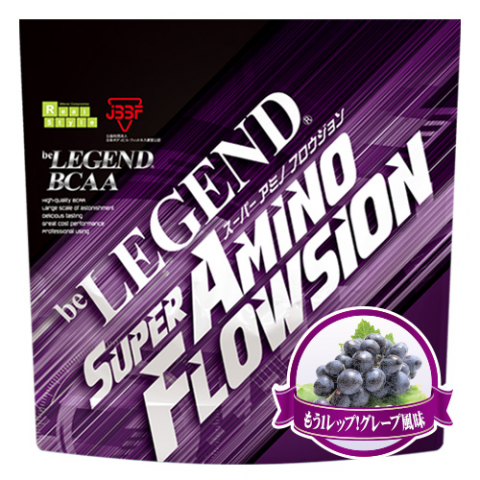 be LEGEND - Super Amino Flowsion - Informed Choice