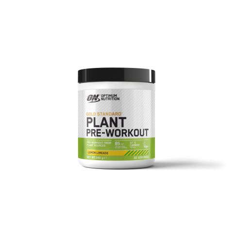 Optimum Nutrition - Plant Pre-Workout Informed Choice