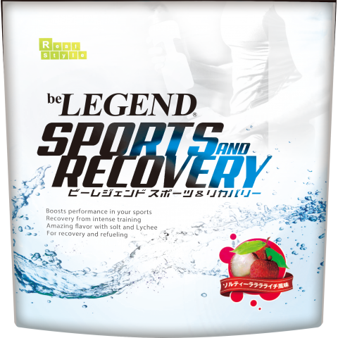 be Legend - Be Legend Sport and Recovery