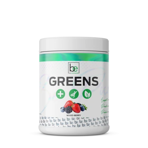 Be Empowered Nutrition - Greens