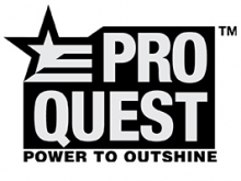 Pro Quest Logo - Informed Choice